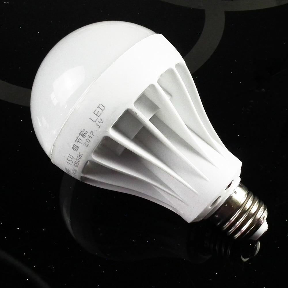 E27 220v led light lamp 3w 5w 7w 9w 12w 15w lampadas bulb