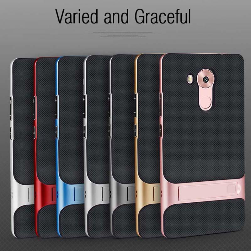 Huawei Mate 8 корпусына арналған силикон 6.0 - Мобильді телефондарға арналған аксессуарлар мен бөлшектер - фото 2