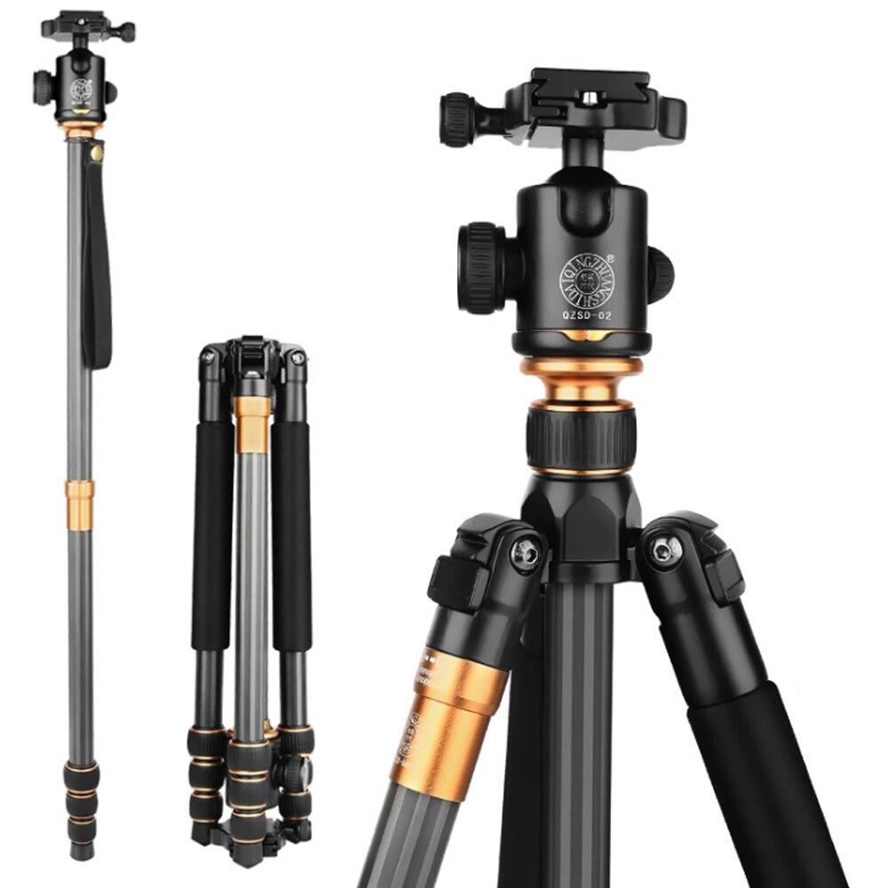 QZSD Beike Q999C көміртегі талшығының - Камера және фотосурет - фото 2