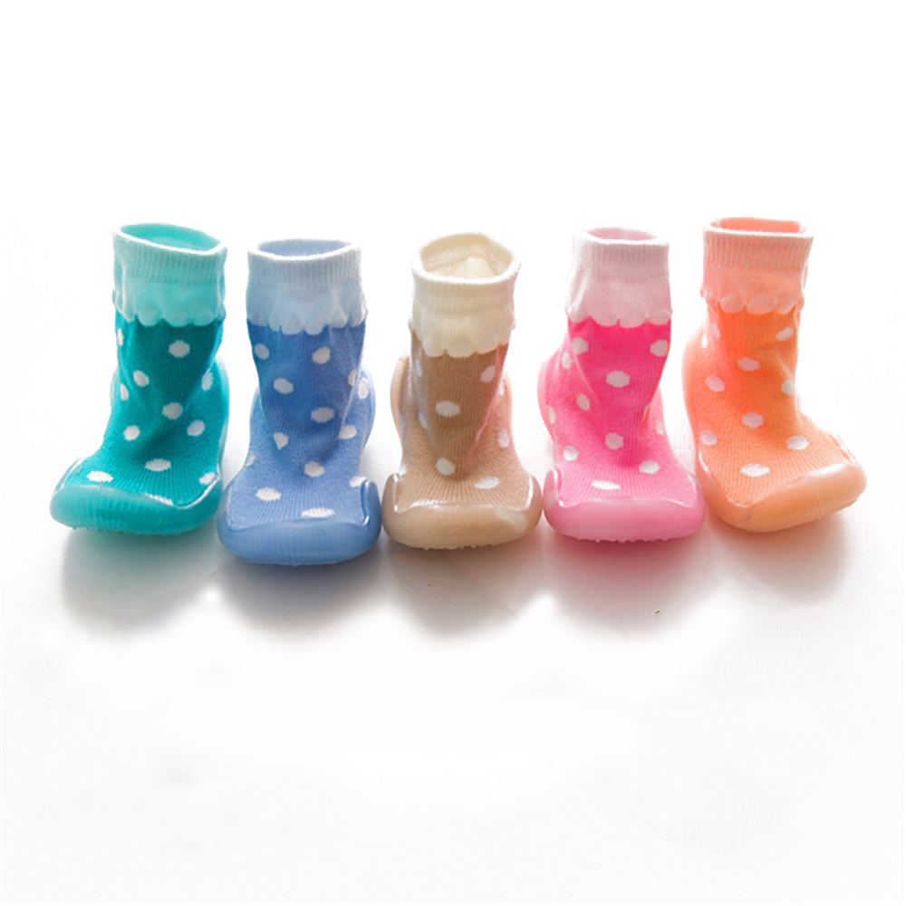 Zapatos de bebé Niños Niñas Antideslizante Zapatos al aire libre - Zapatos de bebé - foto 2