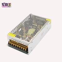 Free Shipping AC110V 220V TO DC3V 40A 120W High Quality Lighting Transformers DC12V LED Driver Constant