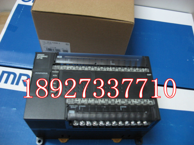 [ZOB] Supply of new original omron Omron programmable logic controller relay CP1E-E40DR-A new original programmable logic controller cp1e n60dr a rc full replace cp1e n60dr a 100 240v