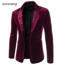 Velvet Coats Purple Koop Goedkope Velvet Coats Purple loten