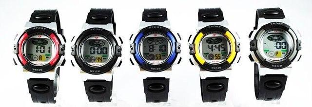 AOSUN digital sport  watch