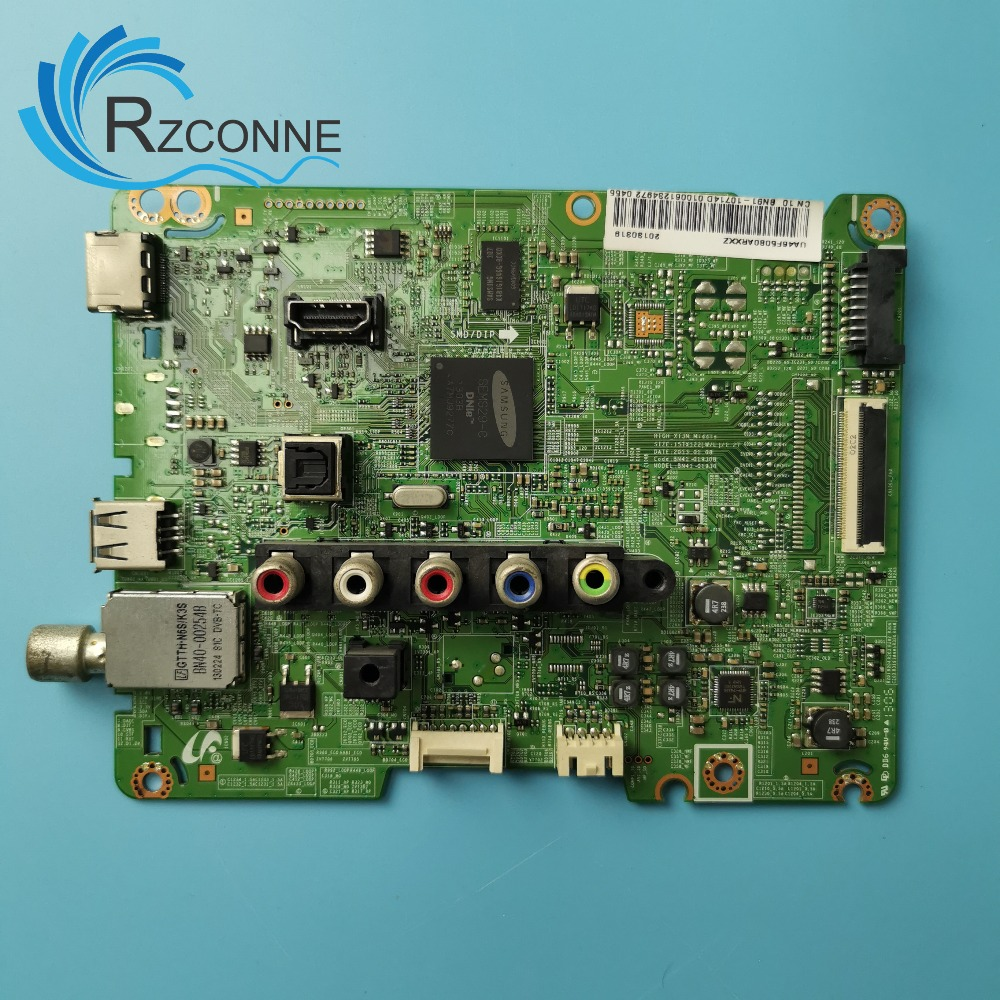 Motherboard Mainboard Card For Samsung TV BN41-01930B