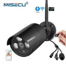 MISECU H 264 Wifi 2 0MP IP Audio camera with 64GB SD slot 1920 1080P 720P