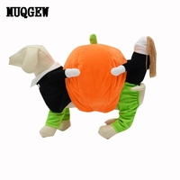 Muqgew собака одежда Дешевые Хэллоуин милый маленький собака одежда Чихуахуа Костюмы Футболка Pet жилет щенок с принтом Ropa Para перро