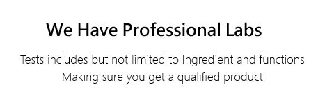 professional labs