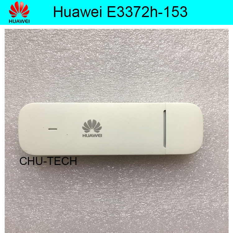 unlocked huawei e3372 150mpbs 4g lte usb dongle usb stick. Black Bedroom Furniture Sets. Home Design Ideas