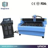 High configuration High steady 1212 cnc plasma torch machine