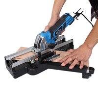 500W Electric Saw Box packing,Mini Hand Circular Saw ,Plunge Saw,Multi Circular Saw EU plug,for wood,tile,soft Metal