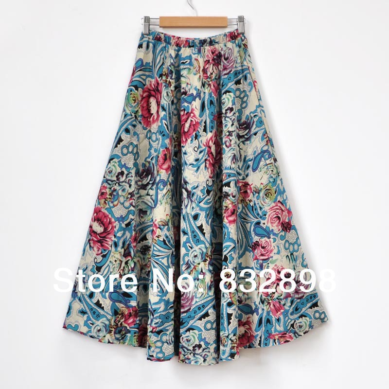 Online Get Cheap Long Flowing Skirts -Aliexpress.com | Alibaba Group