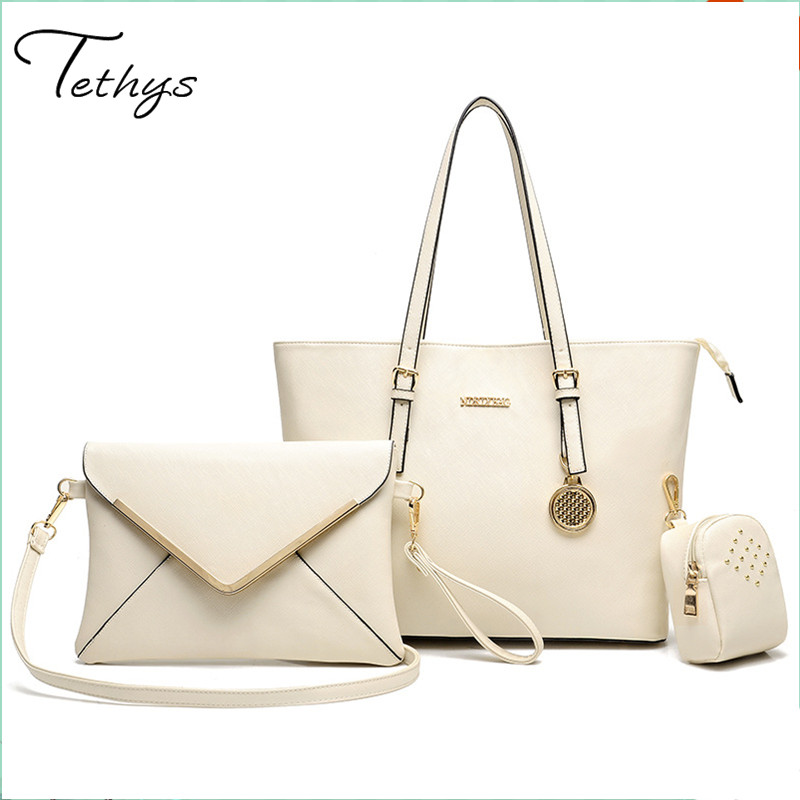High Quality leather Women Handbags Luxury Shoulder Bags female Large Capacity messenger bag Casual totes Ladies Envelope bag high quality travel canvas women handbag casual large capacity hobos bag hot sell female totes bolsas ruched solid shoulder bag