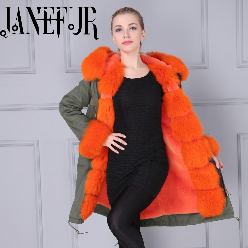 Wholesale Winter Luxury Fur Down Jacket with Genuine Fox Fur Trim Hood and Cuff Jacket for Elegant Women manitobah перчатки suede mitt with fur trim lg charcoal св серый