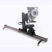 ASXMOV-G4 (bezprzewodowy) 4-osiowy Motion Control dslr suwak suwak kamera Wideo z napędem toru do Fotografii z ostrości/kontroler