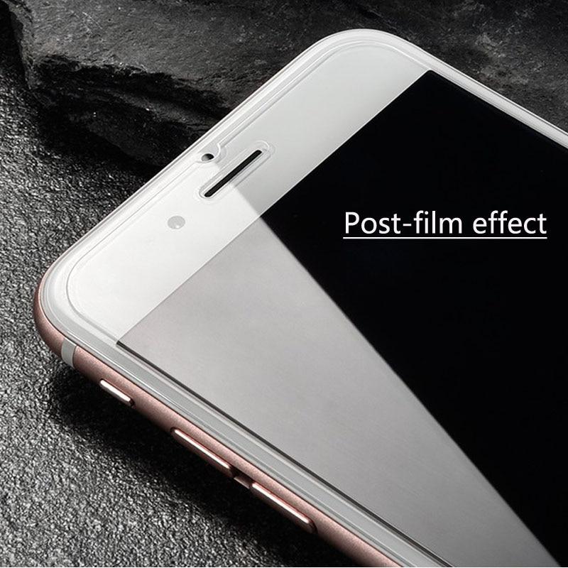 0,26mm för iphone 6 härdat glasfilm för iphone 7 skyddande härdat - Reservdelar och tillbehör för mobiltelefoner - Foto 6