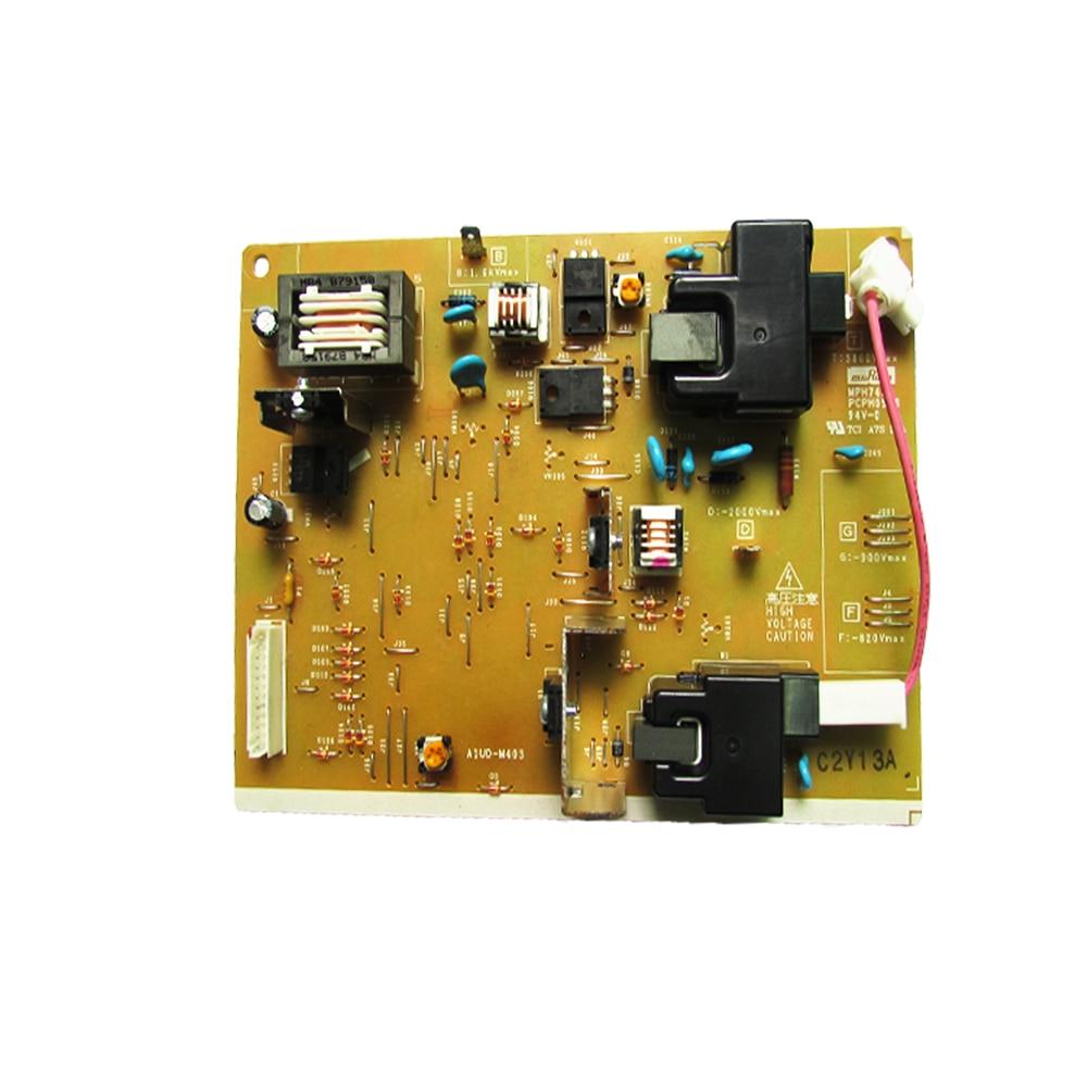 New Copier Spare Parts 1PCS High Quality Pressure Plate for Minolta BH 283 Photocopy Machine Part BH283 2pcs new copier spare parts high quality main board for minolta bh 283 photocopy machine part bh283