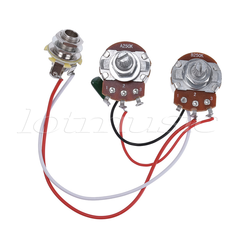 Magnificent Ibanez 5 Way Switch Wiring Thin Fender S1 Switch Wiring Diagram Solid Reznor F75 Dimarzio Diagrams Young Bdneww SoftLes Paul 3 Pickup Wiring Online Buy Wholesale Volume Pot Wiring From China Volume Pot ..