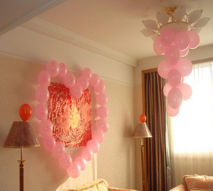 100 wedding room decoration ideas wedding room for Anniversary decoration at home