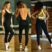 Women's jumpsuit New Women Jumpsuits Workout