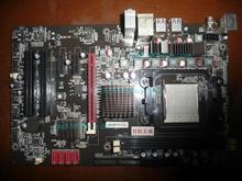 UR770AT Internet special edition DDR3 AM3 motherboard