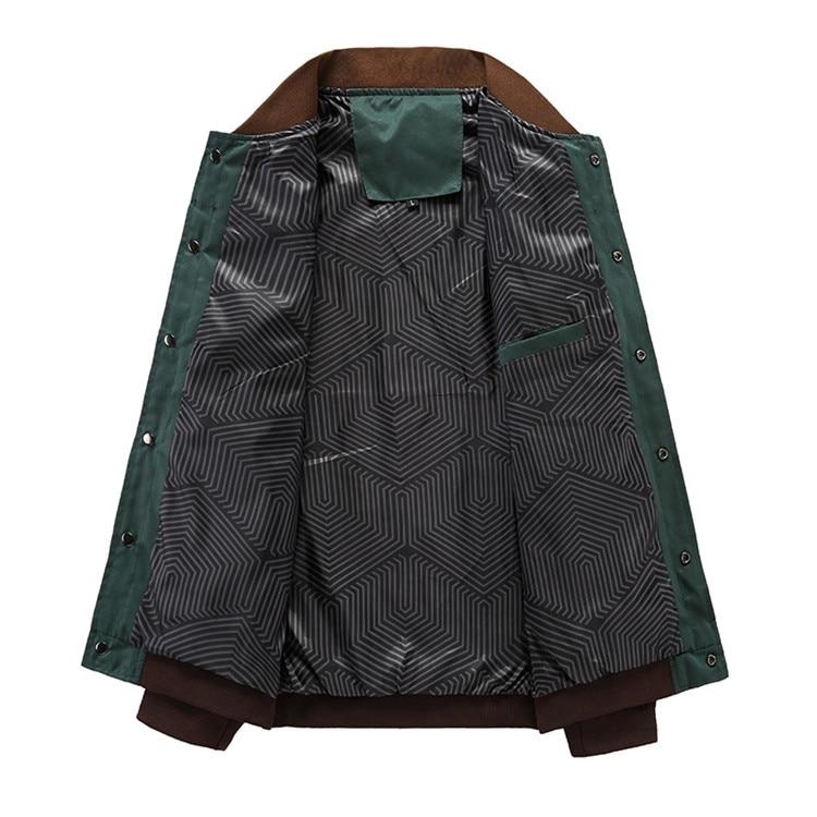 HTB1fkBntNSYBuNjSsphq6zGvVXa3 Mountainskin 4XL New Men's Jackets Autumn Military Men's Coats Fashion Slim Casual Jackets Male Outerwear Baseball Uniform SA461