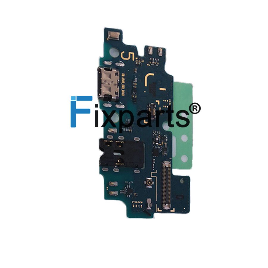 For Samsung A50 USB Charging Port Flex Cable For Samsung Galaxy A50 A505 SM-A505F USB Charger Dock Port Connector Board (4)