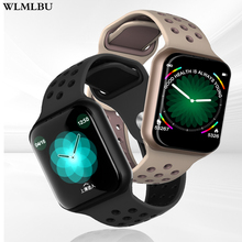 WLMLBU F8 smart watches watch IP67 Water