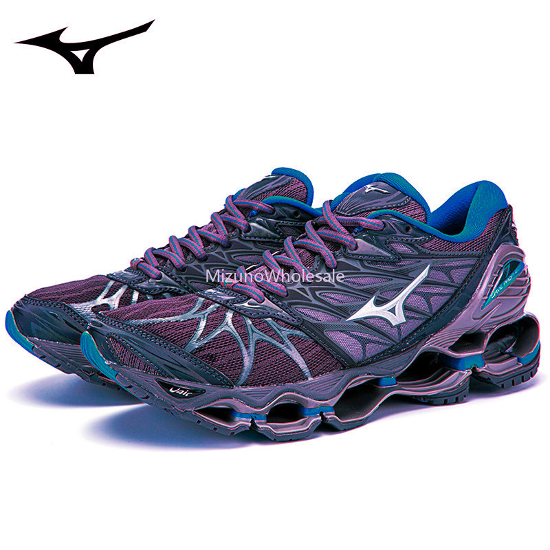 Mizuno Wave Prophecy 7 Professional Tenis Mizuno 5 Colors Men Shoes WeightLifting Shoes Sneakers Size 40-45 Free ShippingMizuno Wave Prophecy 7 Professional Tenis Mizuno 5 Colors Men Shoes WeightLifting Shoes Sneakers Size 40-45 Free Shipping