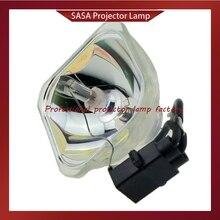 באיכות גבוהה מקרן מנורת ELPL58 V13H010L58 עבור Epson EB S9 EB S92 EB W10 EB W9 EB X10 EB X9 X92 EB S10 EX3200 EX5200 EX7200