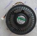 Новые оригинальные вентилятор ПРОЦЕССОРА для Lenovo Ideapad Y570 Y570A Y570P Y570N Y570NT ноутбук ПРОЦЕССОРА Вентилятор охлаждения