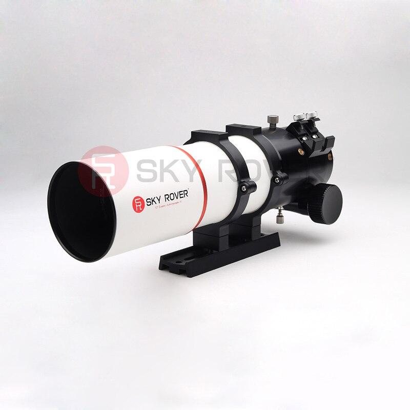 SKY ROVER 70mm F 5 Super Astrograph V3