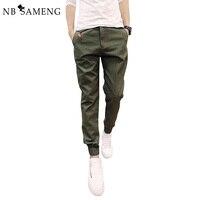 2017 New Mens Skinny Joggers Chinos Slim Pants Men Trousers Hip Hop Pantalones Hombre Plus Size