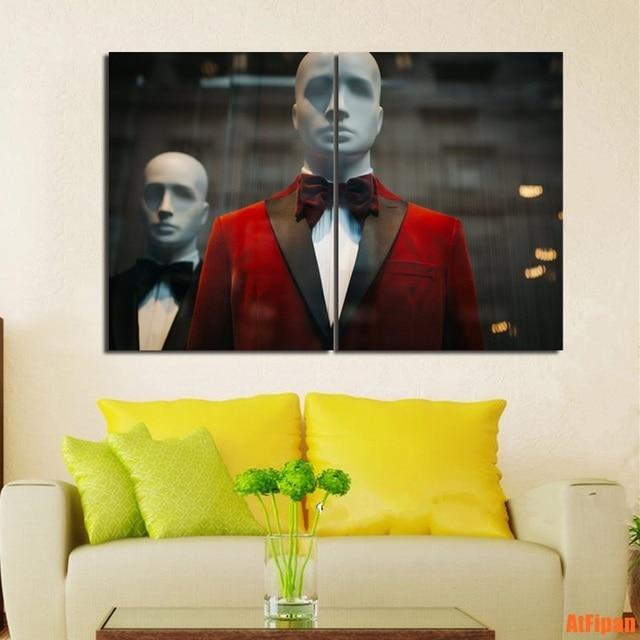 Vente Costume Faux Modèle Toile Peintures Décor à La Maison