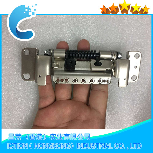 Original New A1418 LCD Hinge 21.5'' For Imac A1418 Lcd hinge  2012 2013 2014 2015 years new for imac 21 5 a1418 lcd display screen w front glass assembly lm215wf3 sd d1 661 7109 661 7513 661 00156 2012 2015 year