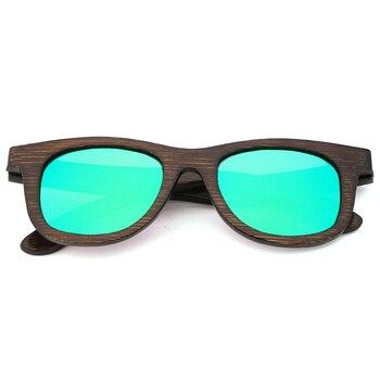 Bamboo Sunglasses 1