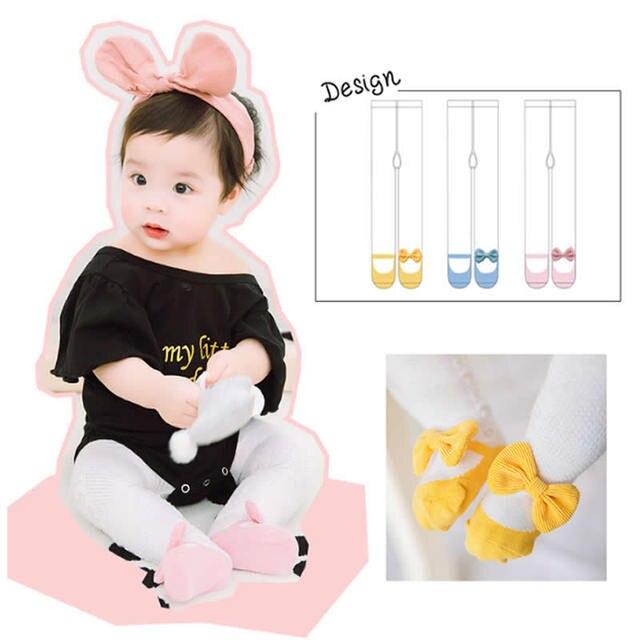b5c8ea29776ac0 R$ 15.56 25% de desconto Nova Chegada Calças Do Bebê Para Meninos Infantis  Meninas Lotação Da Menina Roupa do bebê Recém nascidos de Malha Meia ...