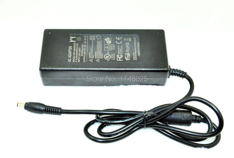 cable 90cm 29v 1.5a ac power adapter 29 volt 1.5 amp 1500ma EU UK US AU plug input 100 240v ac 5.5x2.1mm Power Supply цена и фото