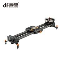 DIGITALFOTO E Image professional 70 90 120 см видео углеродное волокно DSLR камера слайдер для съемки фильм изготовление с magic montor