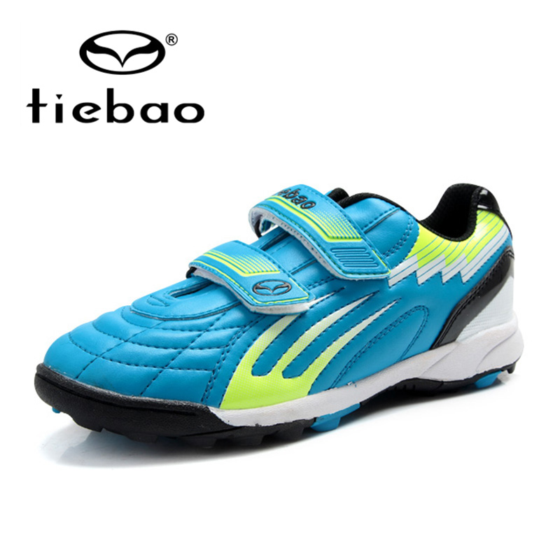 TIEBAO-Professional-Boys-Soccer-Cleats-Chuteira-Futebol-Shoes-TF-Turf-Football-Soccer-Shoes-Sneakers-Trainers-Football-Boots-1