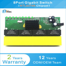 Popular Gigabit Unmanaged Switch-Buy Cheap Gigabit Unmanaged