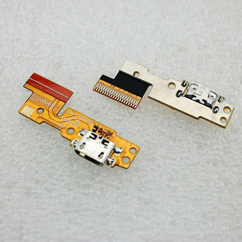 2 шт./лот для Lenovo YOGA Tablet B8000 USB зарядный порт док-станция зарядное устройство гибкий кабель Blade10 USB FPC H302 Бесплатная доставка