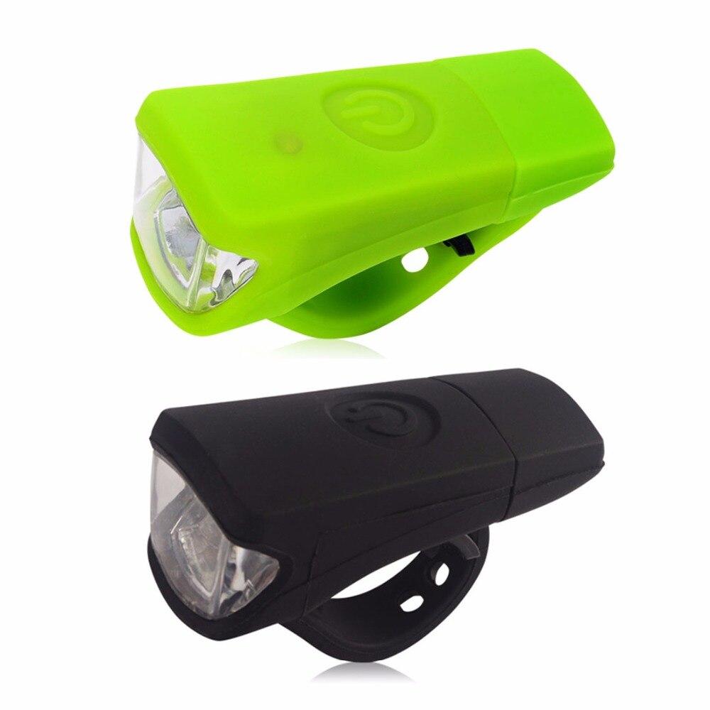 ̿̿̿(•̪ )LEADBIKE Night ride warning light 웃 유 flashlight ...