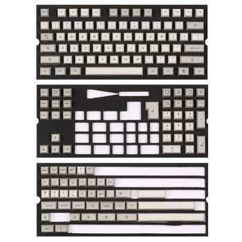 WinMix レトロ SA 染料 · Subbed キーキャップセットチェリー mx メカニカルキーボード