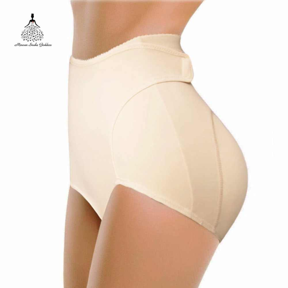 b38a9e7716 Bodysuit Women s Panties body shaper shapewear butt lifter Slimming  Underwear waist trainer modeling strap Control Pants