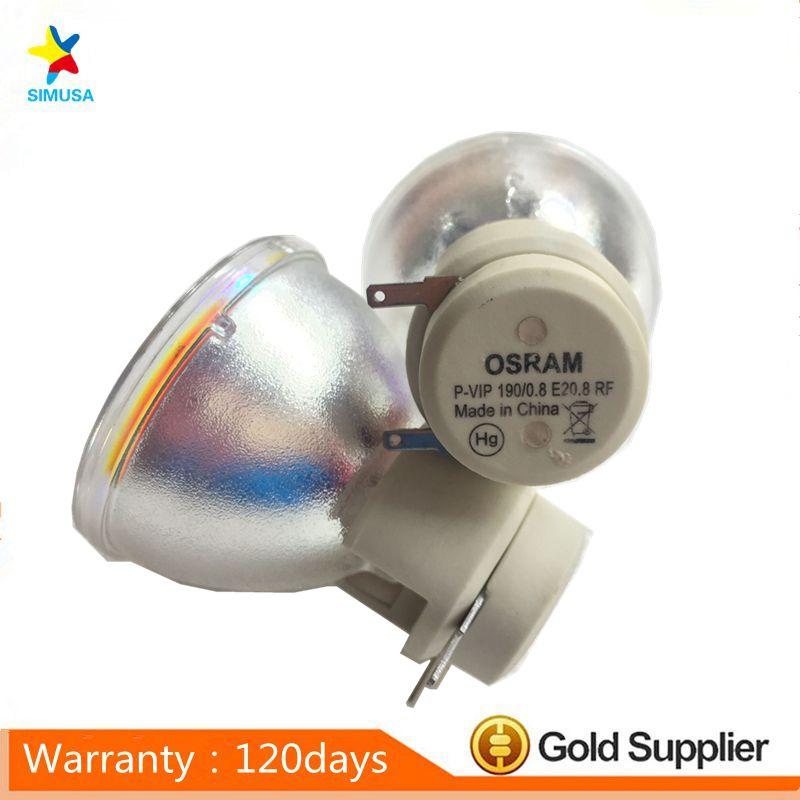 COMPATIBLE PROJECTOR LAMP BULB FOR VIVITEK D516 D517 D518 D519 5811117576-SVV