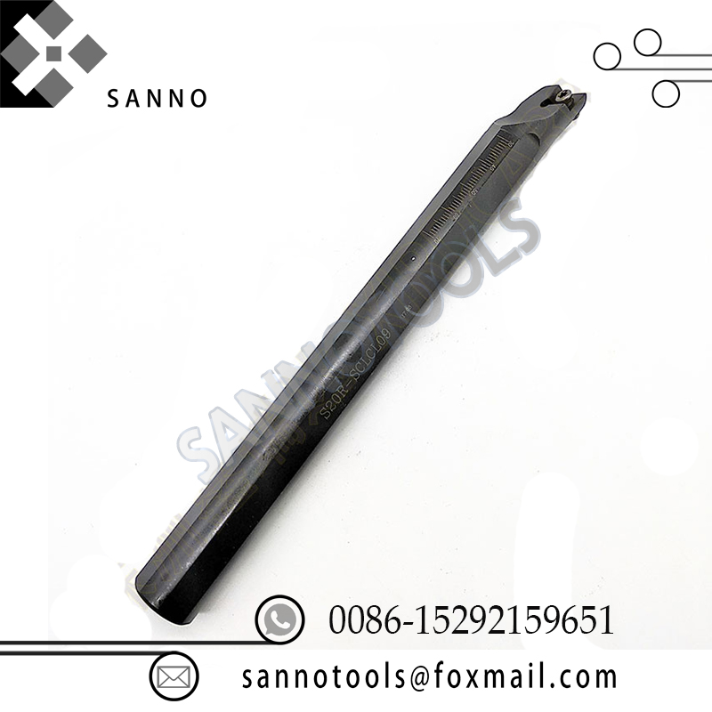 Токарный инструмент для резки S16Q-SDUCR11/S20R-SDUCL11/S25S-SDUCR11/S32T-SDUCL11 резец для нарезания внутренней резьбы Держатели