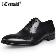 Обувь bullock; Мужская обувь высокого качества из натуральной