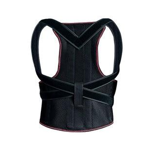 Image 5 - 1Pcs Comfort 자세 교정기 Back Support Brace 자세를 개선하고 허리 통증에 대한 요추지지 제공