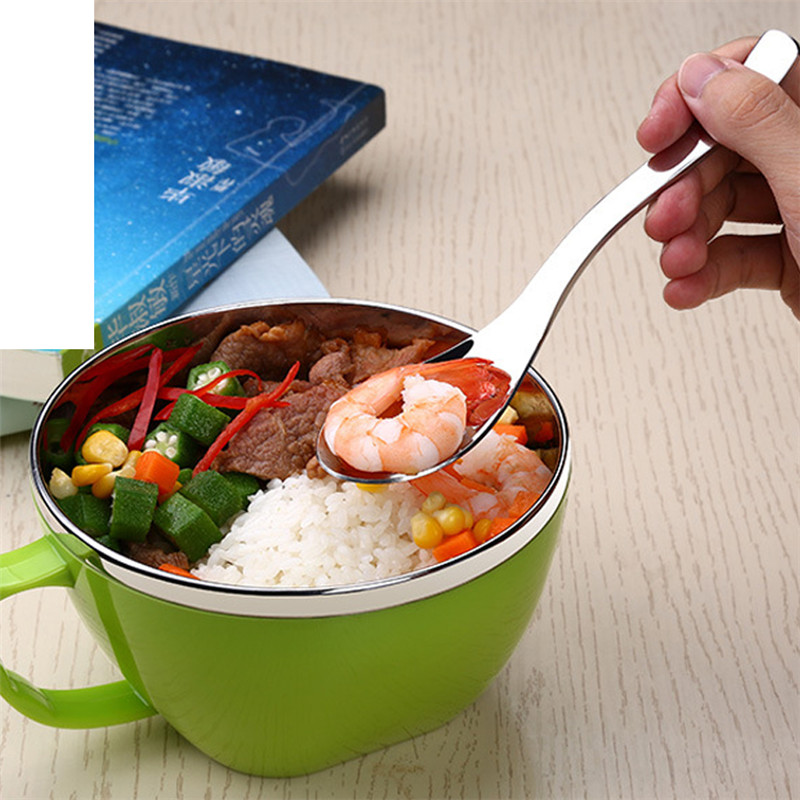Ttlife stainless steel bento lunch box with handle for kid lunch box ttlife stainless steel bento lunch box with handle for kid lunch box thermos for food with containers free shipping in bowls from home garden on forumfinder Images